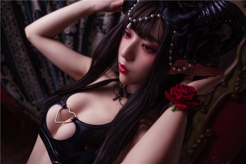 舞小喵 – 地狱王女