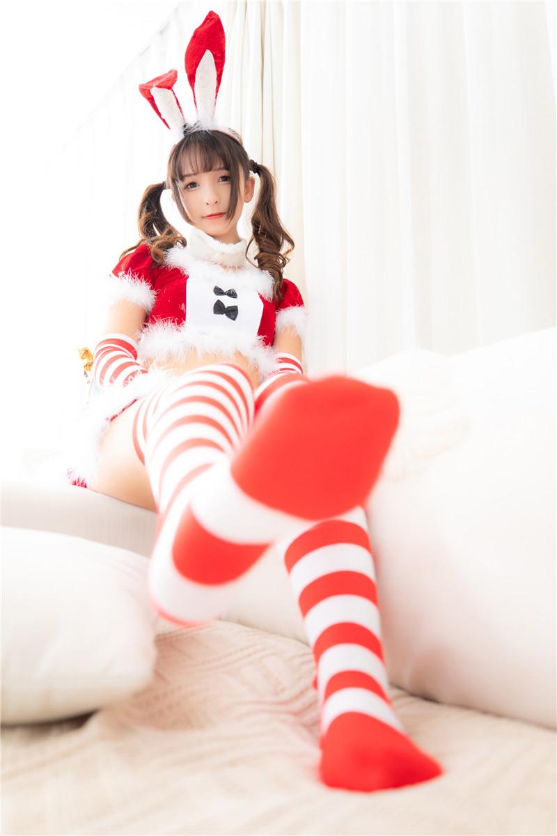 神楽坂真冬 – 《クリスマス クイーン》(絶対企画) [150P]