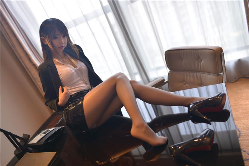 雪琪SAMA – OL本 [78P1V]