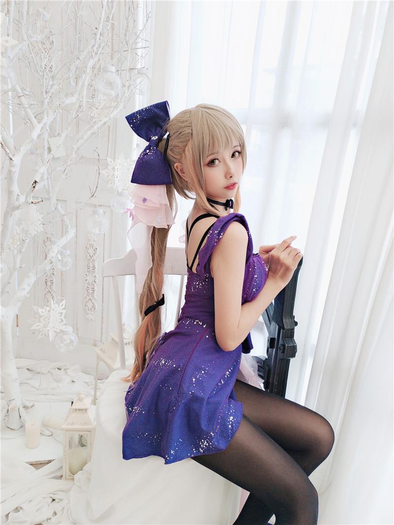 Momoko葵葵 – K2自拍 [18P]
